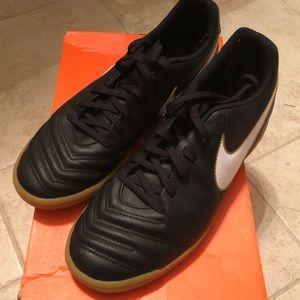 Nike Tiempo Rio III IC soccer shoes